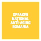 Speaker Anti Aging