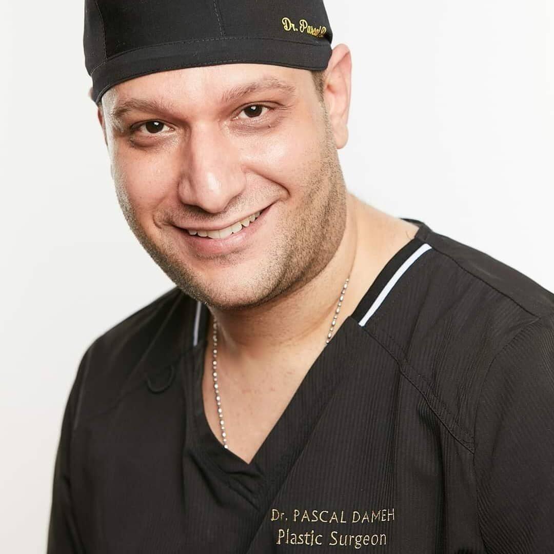 Dr.Pascal Dameh